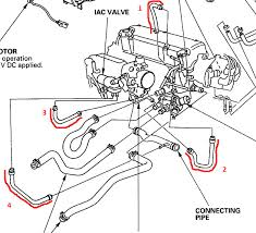 integra wiring diagram images acura integra headlight transmission diagram as well 1995 cadillac deville vacuum line