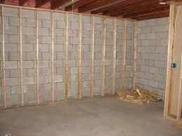 ideas for finishing concrete basement walls unfinished basement wall ideas ideas for finishing concrete basement walls
