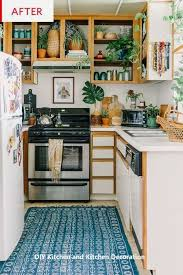Apartment Kitchen Design Ideas Pictures Adorable 48 Magic Methods To Find The Perfect Kitchen Color Scheme 48 DIY
