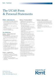 Personal Statement Outline The Representation Of Speech And Thought In Literature Ucas Personal