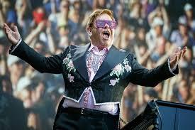Elton John Adds North Little Rock Stop On Farewell Tour