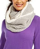 <b>Winter Women's Scarves</b> - Macy's