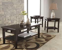 Coffee Table End Tables Perfect Ideas 3 Piece Table Set For Living Room Winsome Design