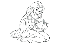 disney princess printable coloring pages free princess disney princess belle colouring pages