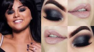 makeup tutorial selena gomez hands to myself maquiagem chumbo pausa para feminices maquiagem selena gomez and