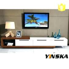 wall mounted tv stands with shelves hanging stand full size of living room furniture wooden led ceiling corner mount wi