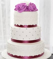Wedding Cakes To Make At Home