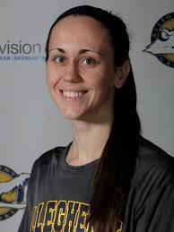 Morgan Dillon - Women's Basketball - Allegheny College Athletics