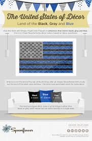 Color For Interior Design Ethel Rompilla Americas Top Ten Favorite Colors