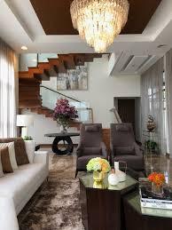 Interior House Designs 2018 2 Storey Residence In Commonwealth Liv Design Studio Manila