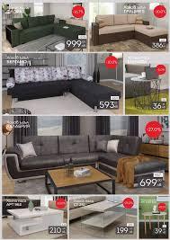 Богато разнообразие на дивани от водещи производители. Mebeli Mondo Broshura Ot 01 02 2021 28 02 2021