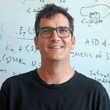 John Gross, PhD · School of Pharmacy · UCSF
