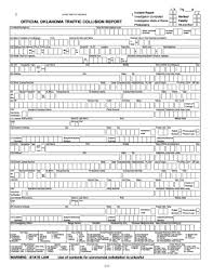 13 Printable Vehicle Accident Report Form Template