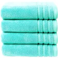towels classy home goods bath bathroom accessories bathrooms aqua