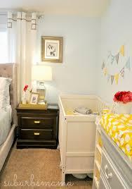 Master Bedroom And Suburbs Mama Nursery In Master Bedroom Kindergarten Science