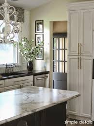 Formica Calacatta Marble Review What Sealed The Deal Was The