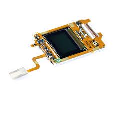 Samsung E300 LCD