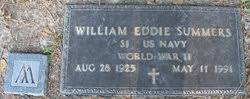 William Eddie Summers (1925-1991) - Find A Grave Memorial