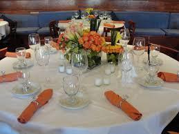 cozy wedding table decorations ideas centerpiece round table