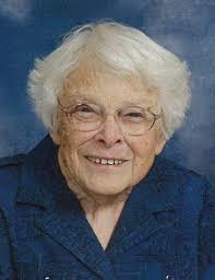 Madeleine Ruth Naumann Obituary - Visitation & Funeral Information