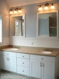 bathroom vanities in orange county. wainscot double bathroom vanity orange county ny rylex intended for vanities plans 7 in v