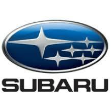 Subaru Logo transparent background image