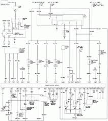 1991 honda civic electrical wiring diagram and schematics wiring 91 Honda Accord Wiring Diagram 88 honda civic wiring diagram 1991 honda accord wiring diagram