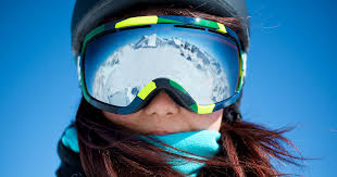 12 Tips For Buying Ski Goggles All About Vision