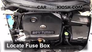 2001 vw beetle fuse box 2001 vw beetle fuse box wiring diagrams Vw Beetle Fuse Box Upgrade replace a fuse 1998 2005 volkswagen beetle 2001 volkswagen 2001 vw beetle fuse box replace a 2000 vw beetle fuse box upgrade