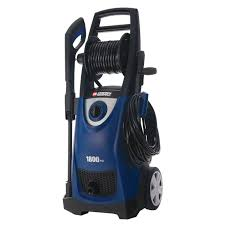 campbell hausfeld pw1835 1800 psi electric pressure washer