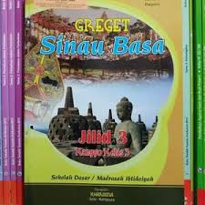 Pak diki tumbas wonten ing. Jual Buku Greget Sinau Basa Jawa Kelas 3 Sd Greget Sinau Kls 3 Kota Semarang Duta Buku Pelajaran Umum Tokopedia