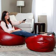 bean bag chairs for adults. Bedroom: Relaxing Your Body With Casual Furniture Bean Bag Chair For Adults \u2014 Www.brahlersstop.com Chairs