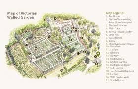 Victorian Garden Designs Fascinating The Victorian Walled Garden Garden Blog Kylemore Abbey