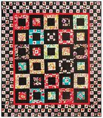 13 best POTATO CHIP QUILTS images on Pinterest | Potato chip ... & I have made this pattern. It was called Potato Chip Quilt. It pieces very Adamdwight.com