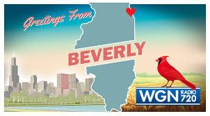 Your Hometown Beverly: Alderman Matt O'Shea   WGN Radio 720 ...