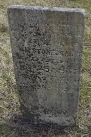 Magdalena Smith Stonebreaker (1781-1857) - Find A Grave Memorial