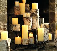 tealight fireplace logs wonderful fireplace design by fireplace candelabra for home decoration ideas tealight fireplace log