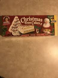 Homemade christmas tree snack cakes! 2 Boxes Of Little Debbie Big Pack Christmas Tree Cakes Rare 1 Lb 1 97 Oz For Sale Online Ebay