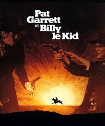 Casting de Pat Garrett et Billy le Kid : réalisateurs, acteurs