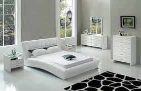 Mid Century Modern Bedroom Set - Takes Modern Art to Bedroom ...