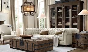 restoration hardware office. Exellent Hardware Restoration Hardware Home Office Furniture Collections Rh Best Decor With