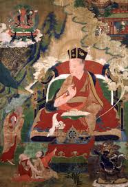 definitive meaning. #buddhism · ocean of definitive meaning \u2013 by the ninth #karmapa wangchuk dorje a