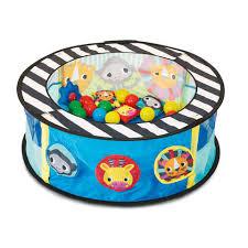 ball pit for babies. sensory ball pit for babies o