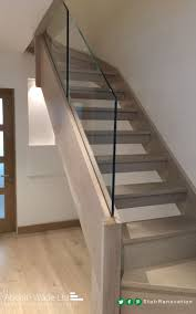 ... cantilever staircase structural design floating stair details cost gl  with wood railing interior dunrobin ss christopher ...