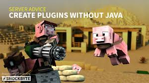 successful server is to provide a user experience that is unique to your server an incredible way to achieve this is through developing custom plugins