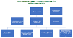 United Nations Office For Disarmament Affairs Wikipedia