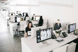 deco visit the maxmedialab elle decoration office design concepts industrial office design san advertising office design