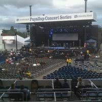 photo taken at grandstand washington state fair by tonja d on 9 16