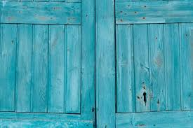 wood door texture. Blue Wooden Door Free Texture Wood