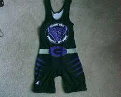 globo gym purple cobras by mdwrestler8